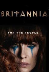 Britannia - Poster
