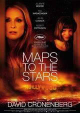 Maps to the Stars - Poster