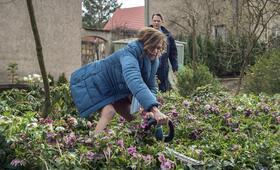 Tatort: Der scheidende Schupo mit Arndt Schwering-Sohnrey und Florentine Schara - Bild 10