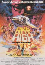 Sky High - Ein tödlicher Sommer...