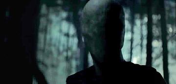 Der Slender Man aus dem Trailer