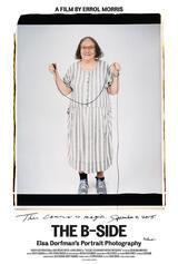 The B-Side: Elsa Dorfman's Portrait Photography - Poster