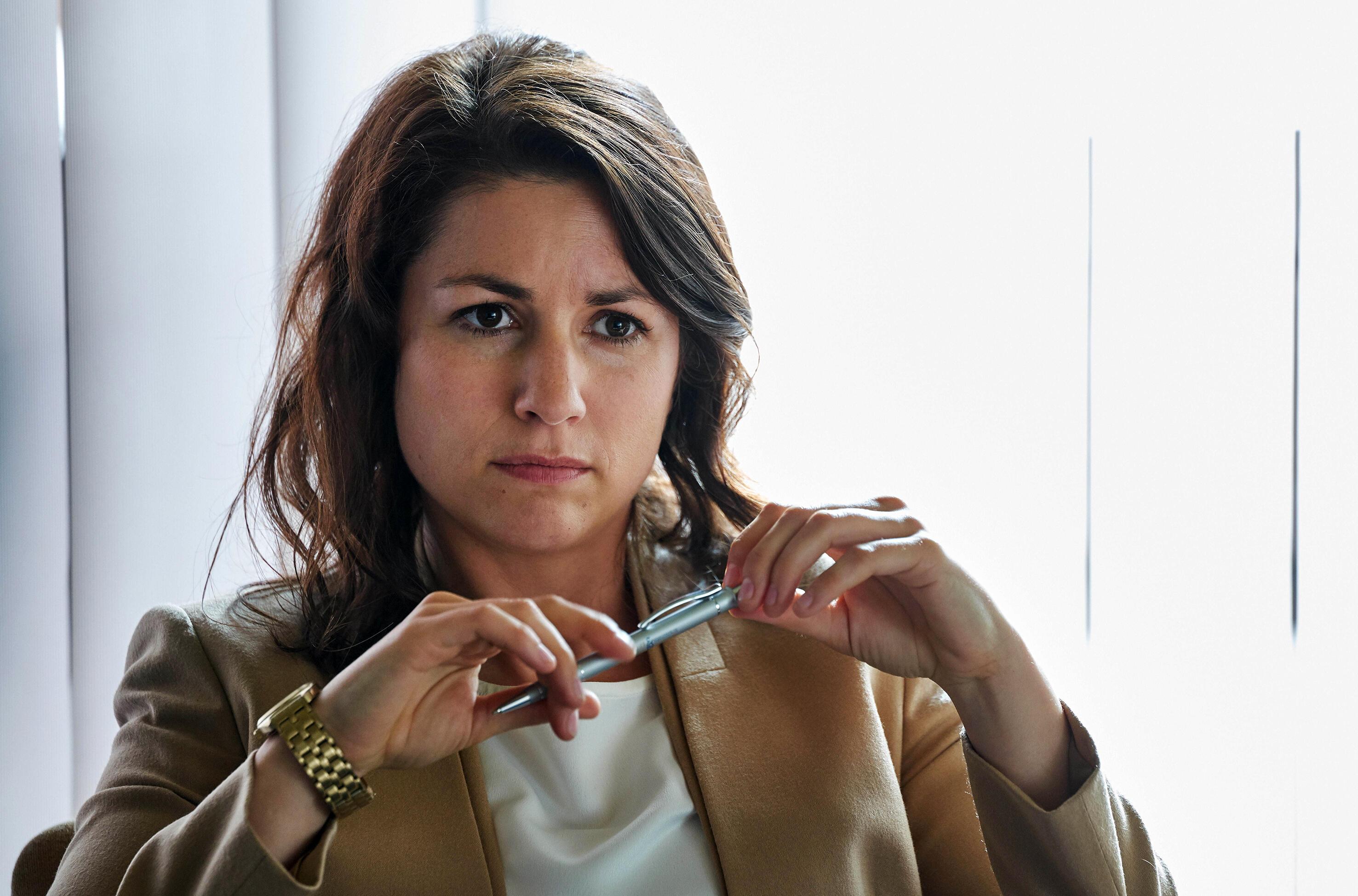 Eva Meckbach | Bild 1 von 2 | Moviepilot.de