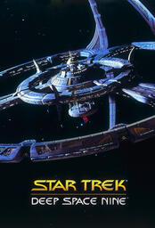 Star Trek: Deep Space Nine - Poster