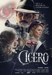 Çiçero Poster