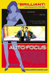 Auto Focus - Poster