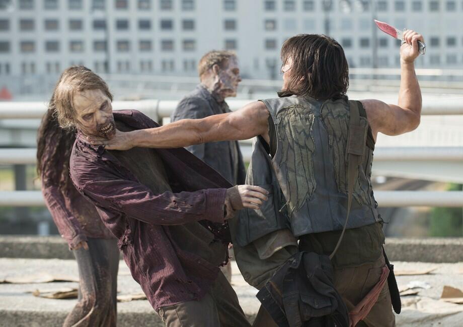 Bs The Walking Dead Staffel 5