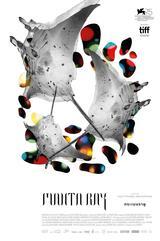 Manta Ray - Poster