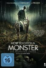 How to Catch a Monster - Die Monster-Jäger Poster