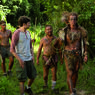 Dschungelcamp welcome to the jungle mit adam brody
