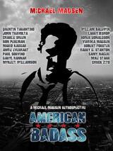 American Badass: A Michael Madsen Retrospective - Poster