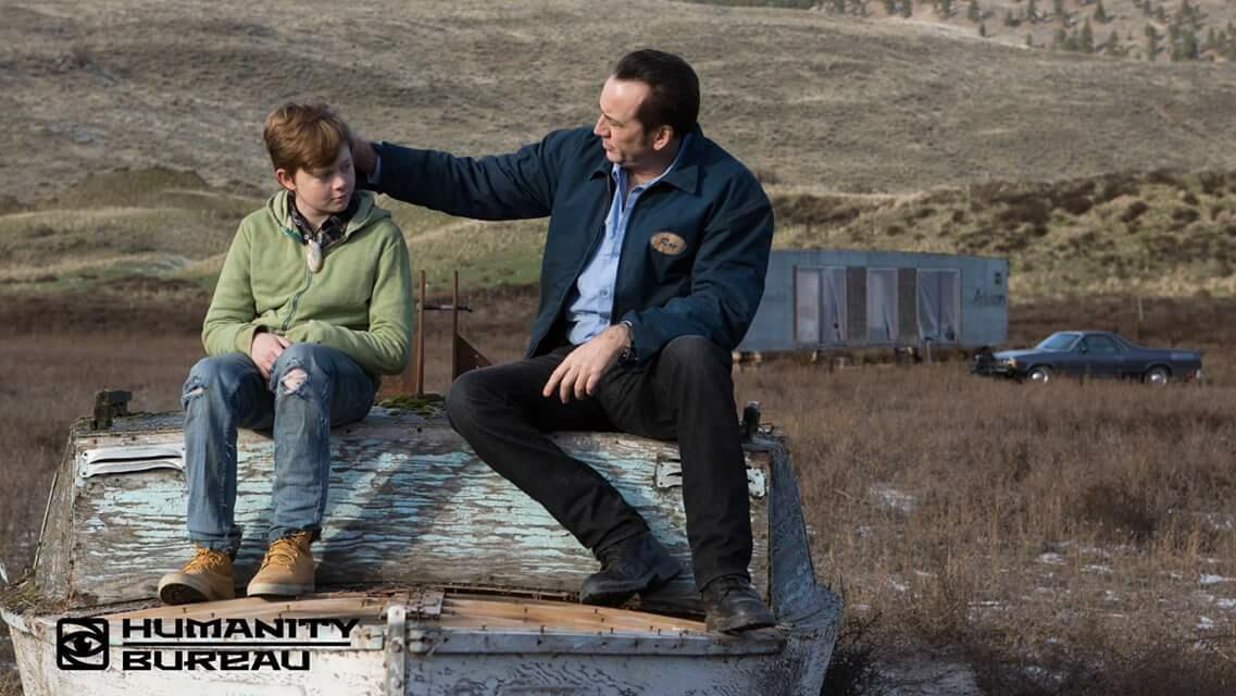The humanity bureau bild 8 von 13 for Bureau 13 movie
