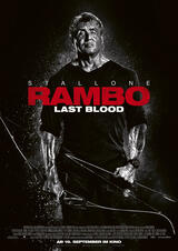 Rambo: Last Blood - Poster