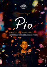 Pio - Poster