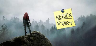 Heute Abend startet die 3. Staffel von The 100 auf ProSieben