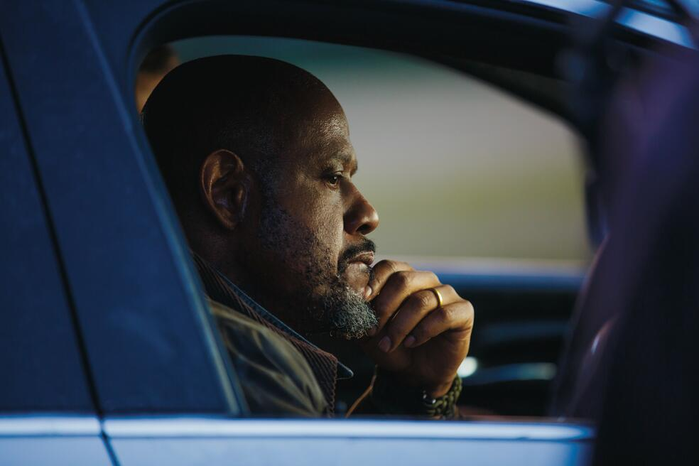 How It Ends mit Forest Whitaker