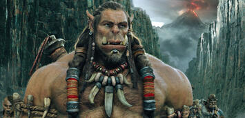 Bild zu:  Warcraft: The Beginning