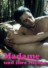 Madame und ihre Nichte - Poster