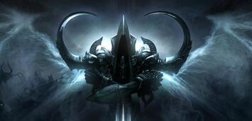 Bild zu:  Gewinnt die Ultimate Evil Edition von Diablo III