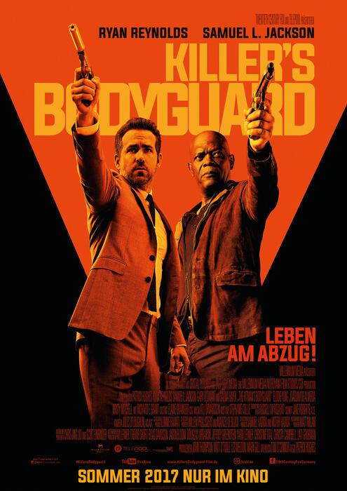 killer bodyguard stream