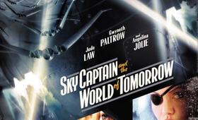 Sky Captain and the World of Tomorrow - Bild 19