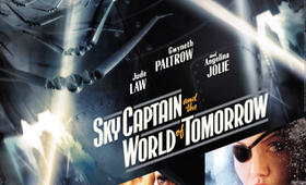 Sky Captain and the World of Tomorrow - Bild 19