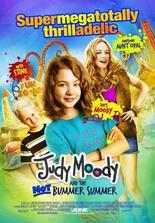 Judy Moody und der voll coole Sommer