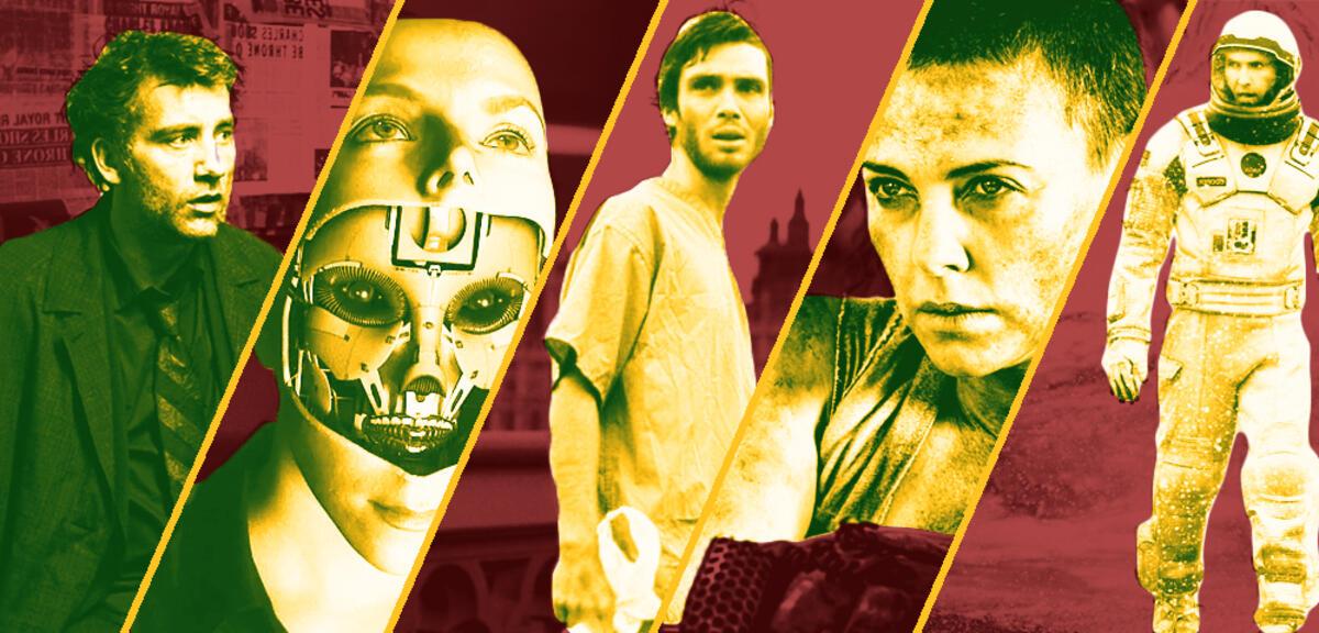 Die 50 besten Science-Fiction-Filme seit 2000 - nach unserer Wertung