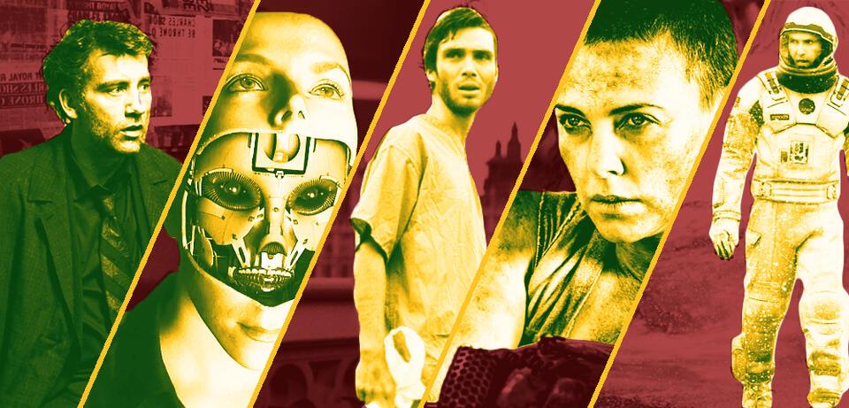 Die besten Science-Fiction-Filme seit 2000
