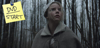 Anya-Taylor Joy in The Witch