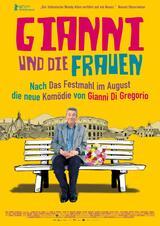 Gianni und die Frauen - Poster