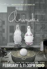 Animals. - Poster