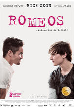 Romeos... anders als du denkst! Poster