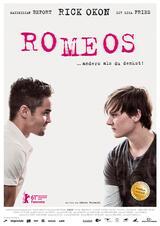 Romeos... anders als du denkst! - Poster