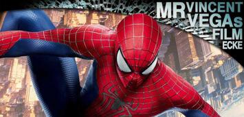 Bild zu:  Sonys The Amazing Spider-Man 2, der sich teilweise nicht ganz so amazing an den Kinokassen vorbei schwang.