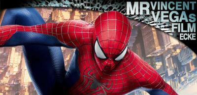 Sonys The Amazing Spider-Man 2, der sich teilweise nicht ganz so amazing an den Kinokassen vorbei schwang.