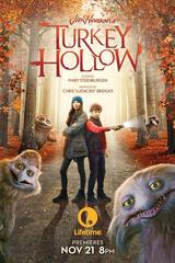 Jim Henson's Turkey Hollow - Poster