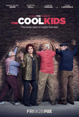 The Cool Kids - Poster