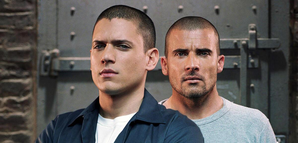 Schauspieler Prison Break