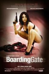 Boarding Gate - Poster
