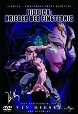 Riddick: Krieger der Finsternis - Poster