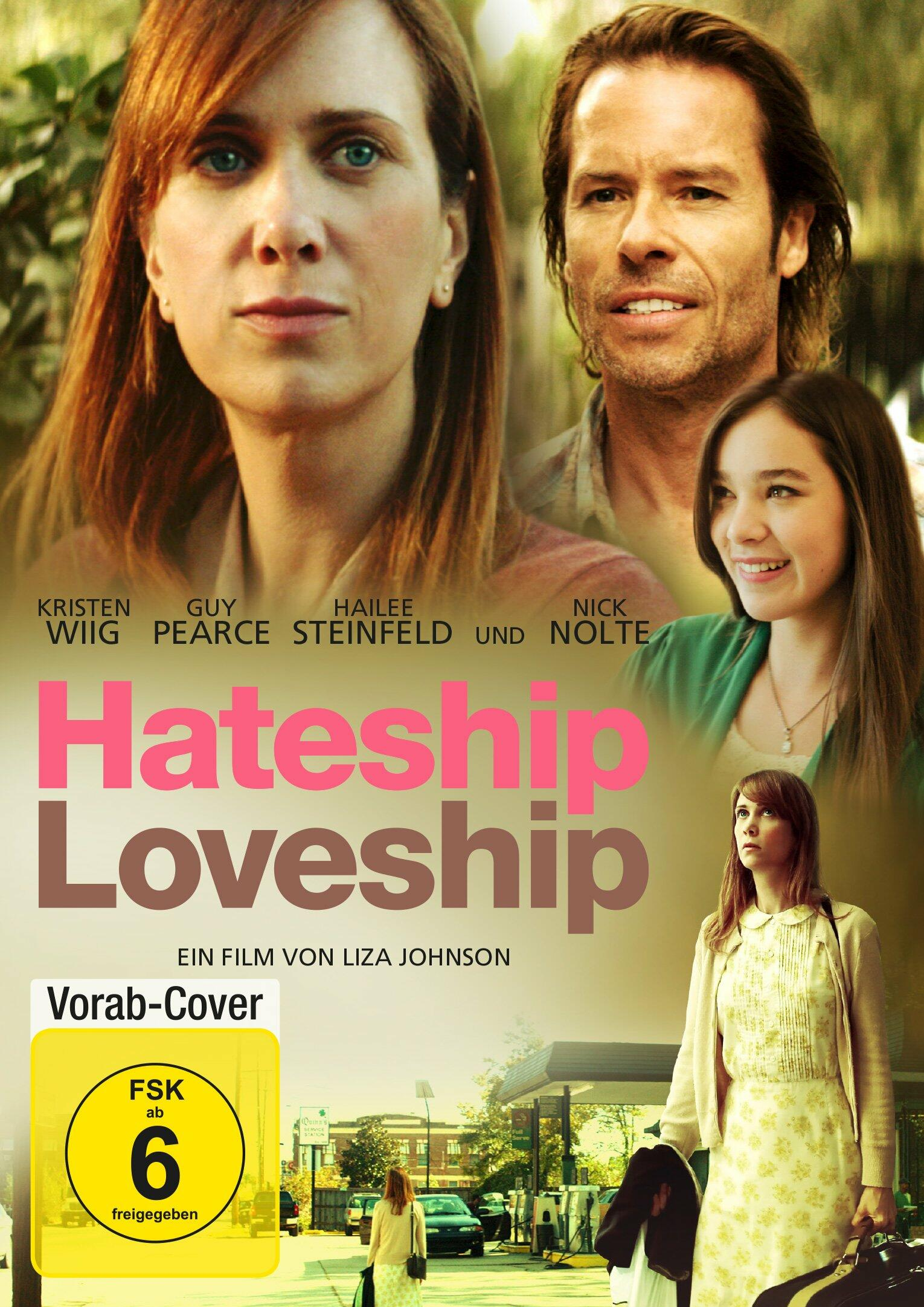 hateship friendship courtship loveship marriage First was the title piece, hateship, friendship, courtship, loveship, marriage, which, from various points of view, tells the story of how sabitha and edith's schoolgirl prank (involving the fabrication of love letters) results in the marriage of the homely housekeeper johanna to sabitha's ne'er-do-well father, ken boudreau.