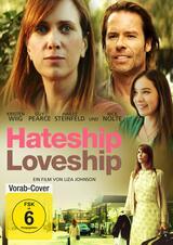 Hateship, Loveship - Poster