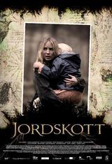Jordskott - Die Rache des Waldes - Poster