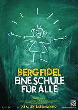 Berg Fidel - Eine Schule für alle - Poster