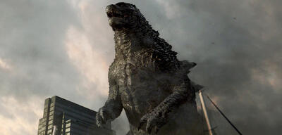 Godzilla kehrt zurück