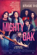 Mighty Oak - Poster