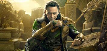 Bild zu:  Enfant terrible Loki