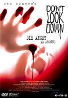 Wes Craven's - Dont't look down - Die Angst am Abgrund