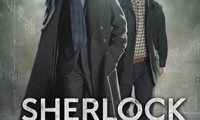 Sherlock - Bild 9